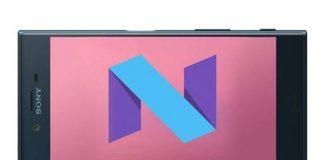Xperia Z5 İçin Android 7 Güncellemesi