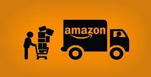 Amazon e-Ticaret